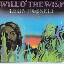leon russell will o the wisp