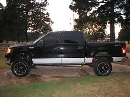 06 ford truck