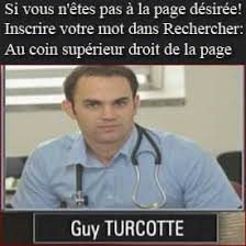 dr guy turcotte cardiologue