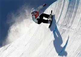 halfpipe snowboards