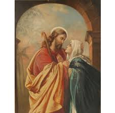 mary magdalen painting