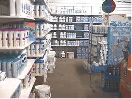 almacenamiento de quimicos