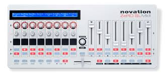 novation remote sl mk ii
