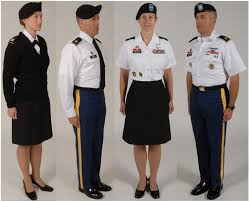 army class a