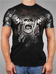 fedor emelianenko affliction shirt