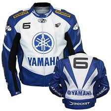 jackets yamaha
