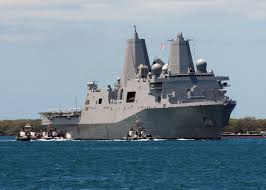 new us navy ship
