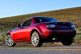 car mx5