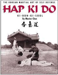 hapkido technique