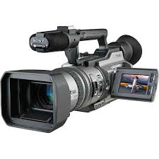 video camera images