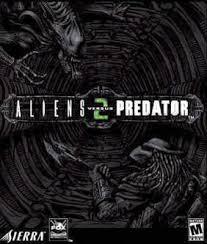 predator 2 games