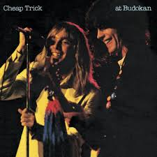 cheap trick at budokan