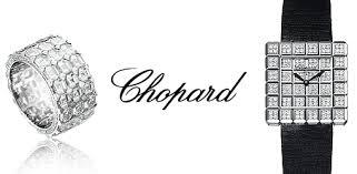 chopard ice cube