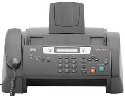 a fax number