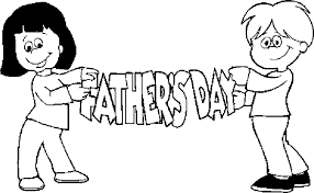 father day coloring pages
