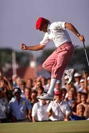 payne stewart golfer