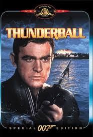 007 thunderball