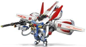 lego exo force aero booster