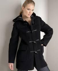 burberry duffle coats
