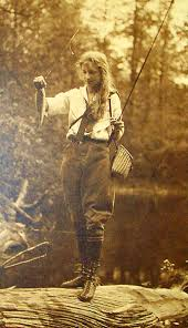 old hunting pictures