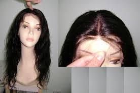 high quality wig