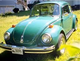 beetle 1974