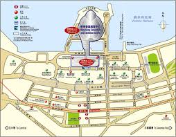 map of wanchai