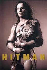 hitman wrestling