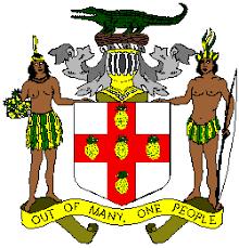 jamaican crest