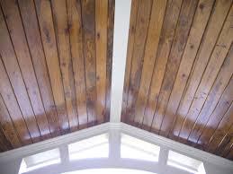 beadboard ceilings