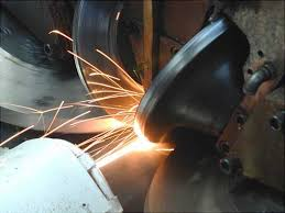 induction welding