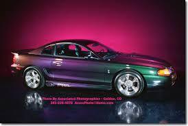 1996 mustang cobra svt