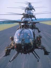 delta force equipment