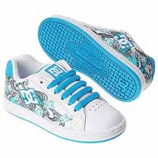 girl skater shoes