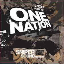mc sniper one nation