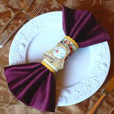 napkin ring crafts