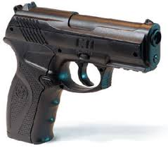 crosman c11 co2 bb gun air pistol