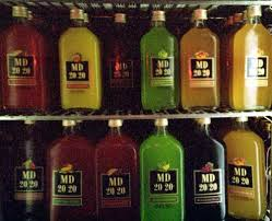 md 20 20 drink