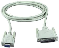serial rs232 cable