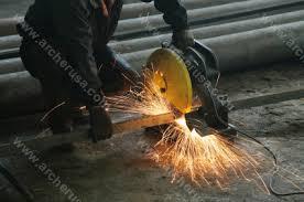 abrasive cut