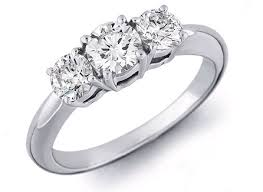 diamond rings for woman