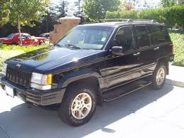 98 jeep cherokee limited