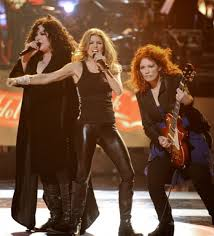 ann and nancy wilson heart