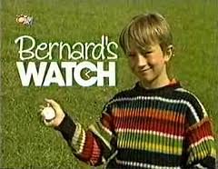 bernardo y su reloj! historia y capitulos!