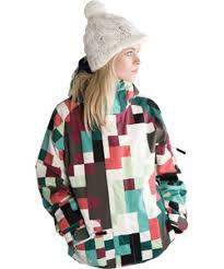nikita snowboard jackets