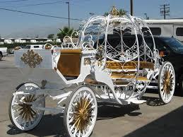 cinderella horse carriage