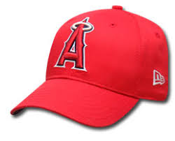 los angeles angels cap