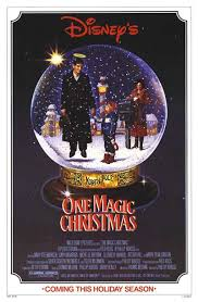 one magic christmas movie