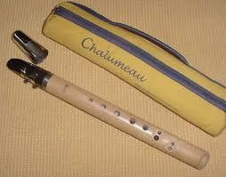 chalumeau clarinet