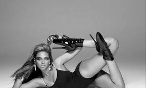 beyonce album photos
